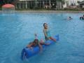 Spiel und Spaß im Wasser09